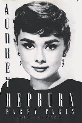 Audrey Hepburn By Paris, Barry